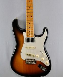 Fender Stratocaster Vintage Serie 5