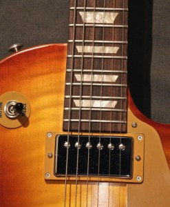 Gibson Les Paul Studio 120th Anniversary 4
