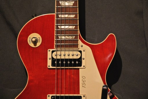Gibson Les Paul Classic Wine Red