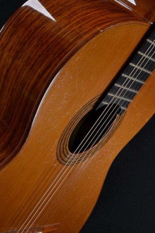 Meister Konzertgitarre