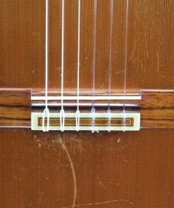 Corbellari Konzertgitarre 4
