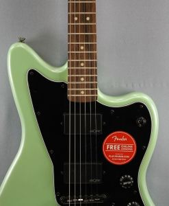 Fender SQ Contemp Act J-Master HHSPIL