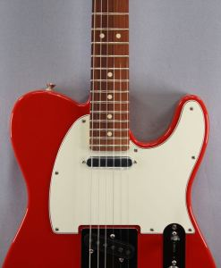 Fender Player Series Tele PF SRD
