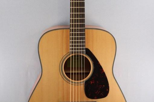 Yamaha FG800 NT Folkgitarre