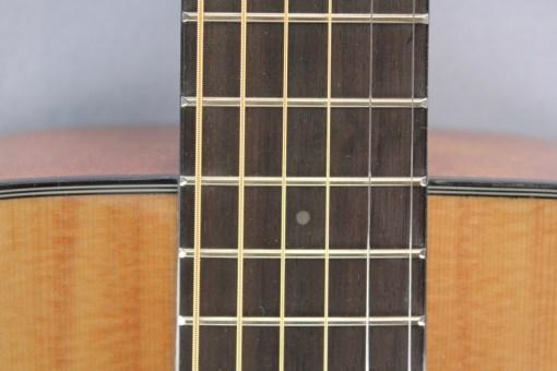 Yamaha FG800 NT Folkgitarre 5