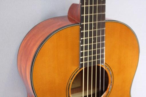 Yamaha CSF 3M Vintage Tint Folkgitarre 2