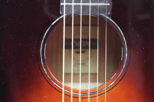 Yamaha CSF 3M Vintage Tint Westerngitarre Berlin 3