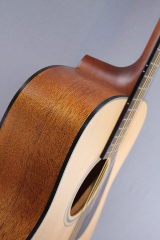 Yamaha FG800M Folkgitarre 1