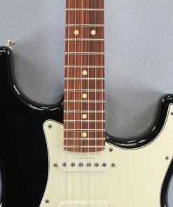 Fender Player Series Strat HSS PF BLK