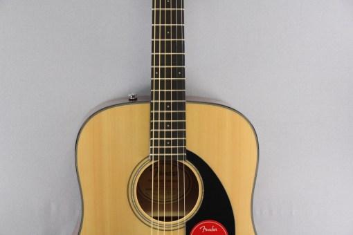 Fender CD-60S NAT 3