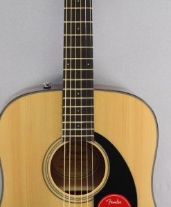Fender CD-60S NAT 3