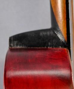 Alte Parlour Gitarre 2