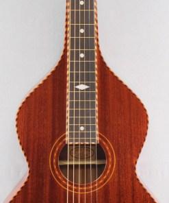 Gold Tone Weissenborn-Style Gitarre 5