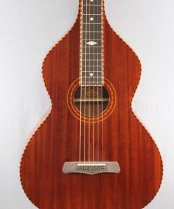 Gold Tone Weissenborn-Style Gitarre 4
