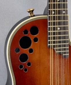 Ovation MM68AX Mandoline 2