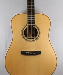 BSG Model D 27 F Westerngitarre 6