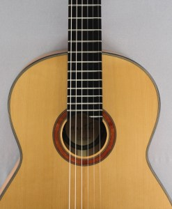 Hanika Red Gum CF Klassik-Gitarre