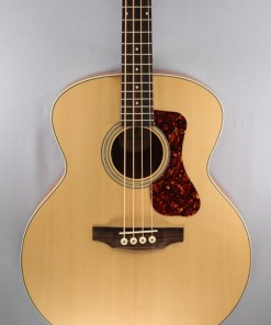 Guild B-240 Acoustic Bass 3