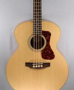 Guild B-240 Acoustic Bass 3
