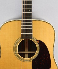 Martin Guitars HD-28E LRB Westerngitarre