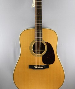 Martin Guitars HD-28E LRB Westerngitarre 6