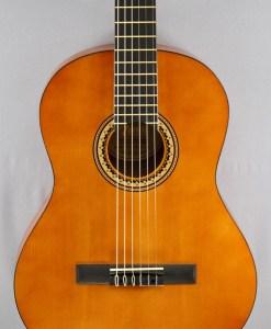 Valencia VC 204 Konzertgitarre 2