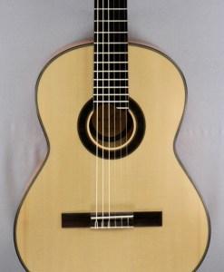 Hanika 52AF Konzertgitarre ✔ 6