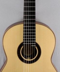Hanika 54PF Konzertgitarre