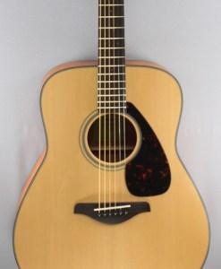 Yamaha FG800M Akustikgitarre 2