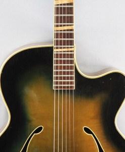 Neubauer Jazzgitarre