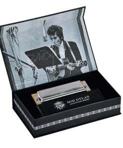 Hohner Signatur Harp Bob Dylan