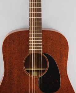 Martin D-15M Guitar Shop