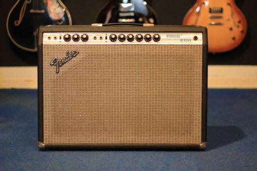 1977 Fender Vibrolux Reverb Coco Schumann