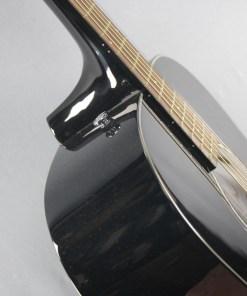 Fender CD60 S BK