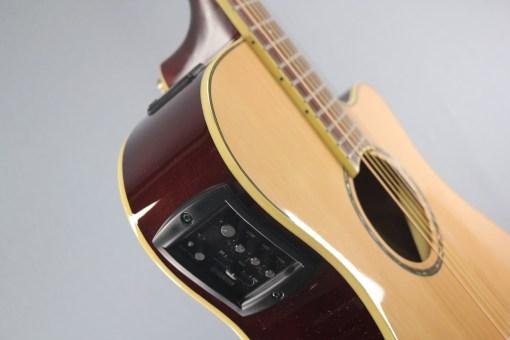 Yamaha APX 600 Natural