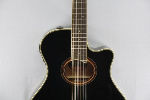 Yamaha APX700II-12 BL