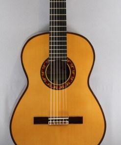 Ramirez Guitarra del Tiempo Fichte