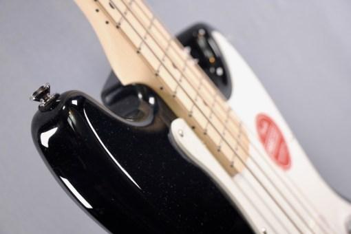 fender Bronco Bass