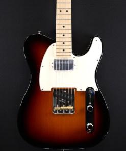 Fender American Performer Telecaster HB MN 3-Color Sunburst