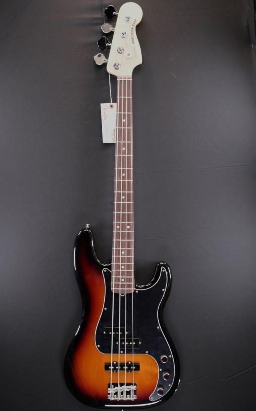 Fender AM Performer Jazz Bass RW 3TSB