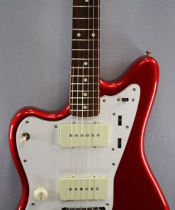 Fender Trad 60´s Jazzmaster CAR LH