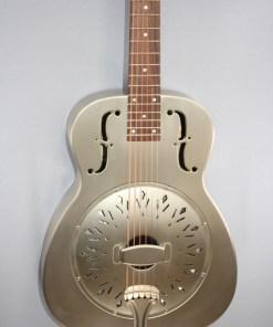Regal RC-3 Resonator Gitarre