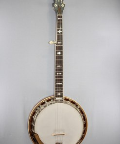 Goldstar Model GF-85 Flathead Banjo