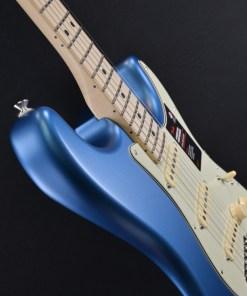 Fender American Performer Strat MN Satin LBP