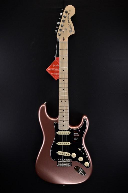Fender American Performer Strat