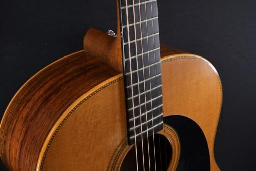 Gurian JR Folkgitarre