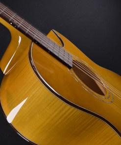 Folkgitarre