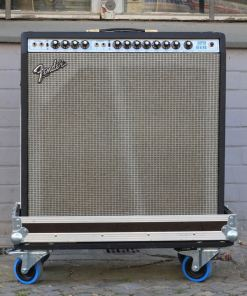 1980 Fender Super Reverb 4x10