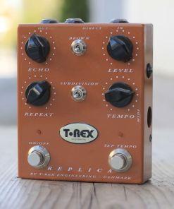 T Rex Replica