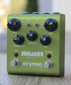 Strymon Brigadier Delay